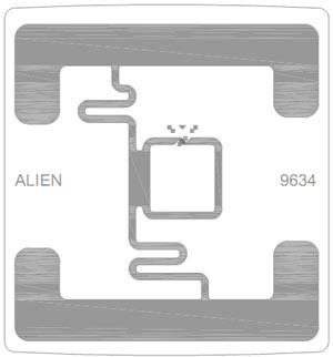 Технология радиометок - RFID - Маркировка.ru
